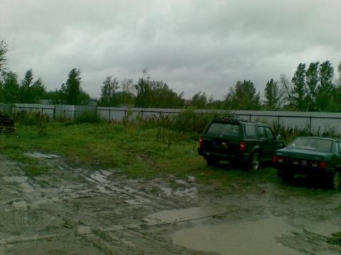 Пром. участок 45 сот в Щербинке со строениями - Фото 3