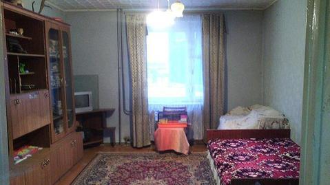 Продам комнату по ул. Гвардейская д. 52 - Фото 1