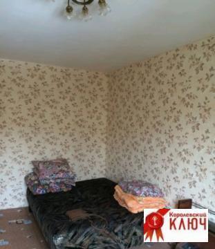 Комната в 2-комн.квартире на ул.Дзержинского 6 - Фото 4
