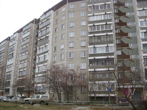Объявление №40171961: Продаю 4 комн. квартиру. Екатеринбург, ул. Черепанова, 30,
