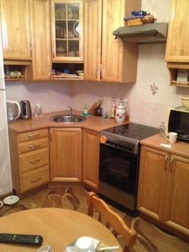 Продам 3-комнатную квартиру в Зеленограде - Фото 4
