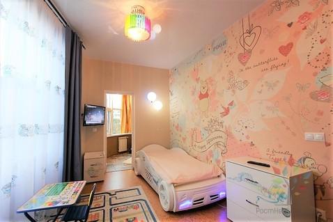 Трехкомнатная квартира в ЖК Московия - Фото 5