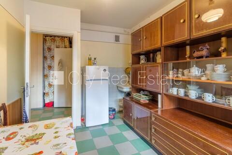 Продажа квартиры, Проспект Бривибас - Фото 3