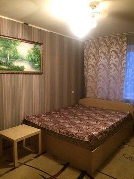 Экономная трёшка на въезде в город, Квартиры посуточно в Дзержинске, ID объекта - 317274709 - Фото 1