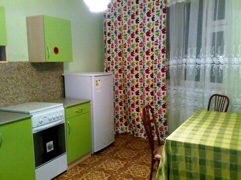 Аренда квартиры Бутово парк 2 - Фото 2