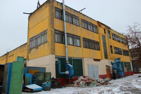 Аренда псн площадью 176 кв.м.(м.Волгоградский пр-т) - Фото 3