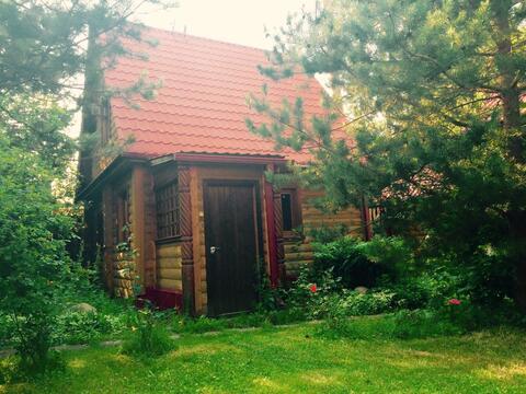 Дом рядом с Апрелевкой в аренду, коттеджный поселок Аметист - Фото 5