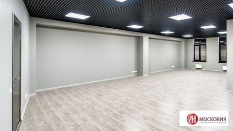 Торговое помещение 112 м2 БЦ Central Yard м.Бауманская - Фото 3