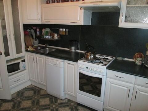 Продам 4-х комнатную квартиру в г. Любань, ул. Ленина, д. 42 - Фото 2