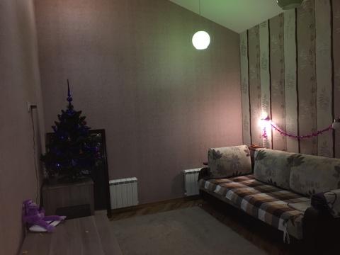 Квартира в Первомайское ул. Центральная д.30 - Фото 1