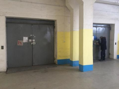 Производственный блок под пищевое производство 1300 м2 - Фото 4
