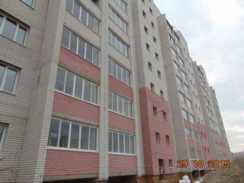 Продается 2-х комнатная кварртира в новом доме на ул. Пашуковской - Фото 2
