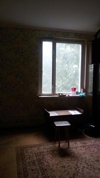Комната орехово борисово-южное - Фото 5