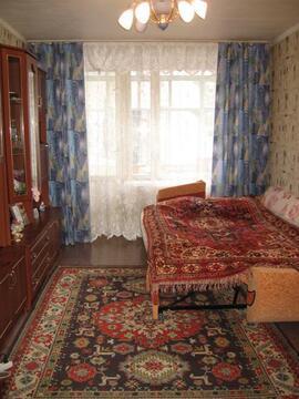 Продается 2-комнатная квартира в Сходне - Фото 1