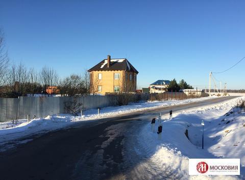Участок с выходом к воде в Новой Москве, Калужское шоссе 35 км от МКАД - Фото 2