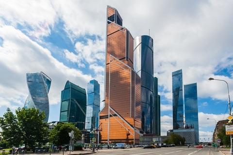 Офис класс А в Москва Сити - Фото 2