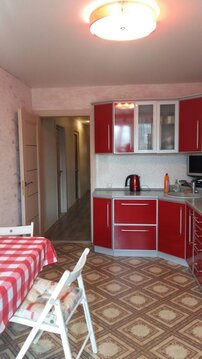 3-х комнатная квартира 74кв.м. в с.Сынково - Фото 2