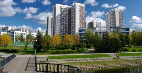 Продаётся 3 комнатная квартира корпус 1552 г. Зеленоград. - Фото 2