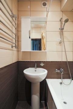 Двухкомнатная квартира на Ленинском проспекте - Фото 5