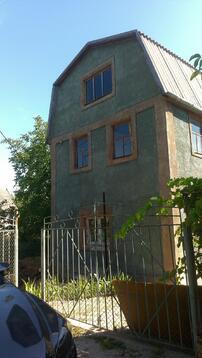 Дом 144 квадрата Фиолент - Фото 1