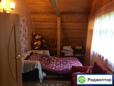 Аренда дома посуточно, Рахманово, Егорьевский район - Фото 3