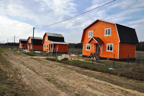 Деревня финеево дом 100 кв.м. 5 комнат на участке 13 соток! - Фото 4