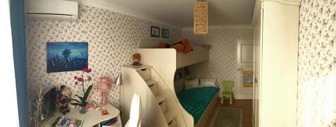 Уютная 2-комнатная квартира с хорошим ремонтом и мебелью Долгопрудный - Фото 5