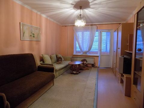 Однокомнатная квартира в Ялте пер. Сосновый. - Фото 1
