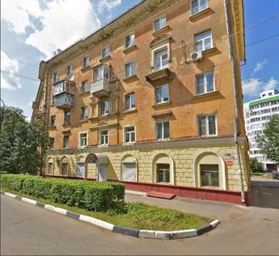 Продажа комнаты Подольск ул.Подольских Курсантов 4 - Фото 1