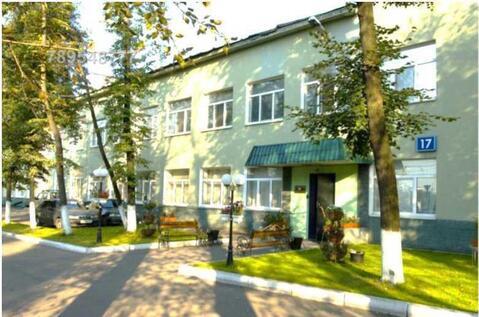 Предлагается к продаже арендный бизнес: Офисное здание с арендаторами, - Фото 2