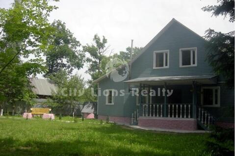 Симферопольское шоссе, 24 км от МКАД, Климовск. Уютный дом для кругло - Фото 2