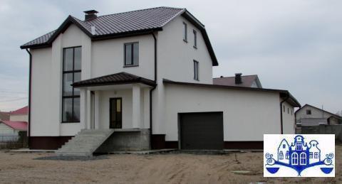 Дом новый -260 кв.м . Билево. Витебск. - Фото 3