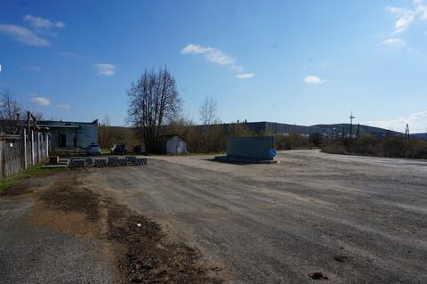 Производственная база, г.Нижние Серьги (Михайловск) - Фото 5