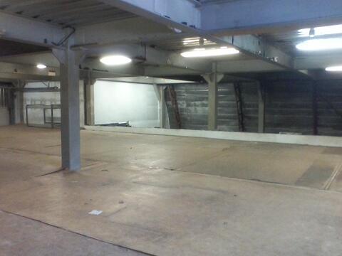 Тёплые склады от 428м2 - Фото 5