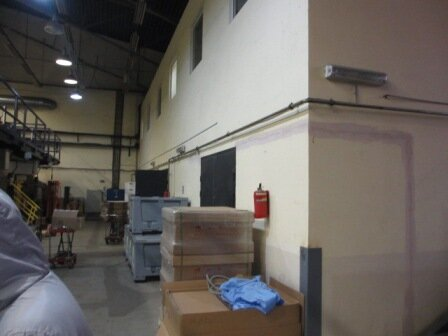 Производственно-складской комплекс 6.300 м2, Мытищи - Фото 5