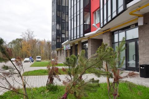 Продается 45-метровая однокомнатная квартира в Янино-1 - Фото 3