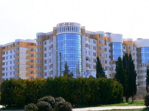 2-к квартира в новостройке возле моря - Фото 1