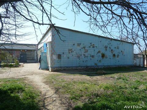 Магазин в пос. Владимеровке общ.пл.70 м.кв,7 км. от г. Саки - Фото 2