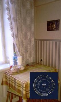 Квартира по адресу Большая Филевская (ном. объекта: 10991) - Фото 5