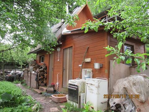 Продаю дачу в СНТ Талица-1 Пушкинский