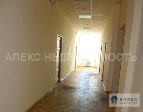 Аренда офиса 112 м2 м. Марксистская в бизнес-центре класса С в . - Фото 2