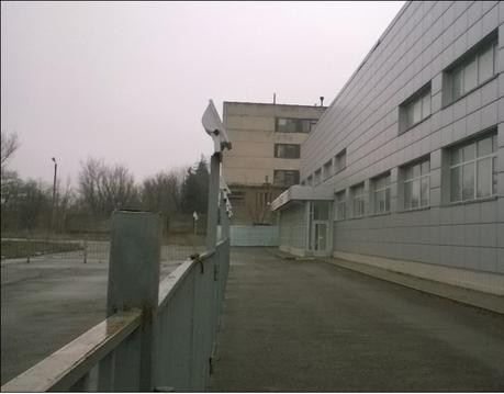 Продаётся 2-х этажное здание по ул. ш. Авиаторов 8д - Фото 1