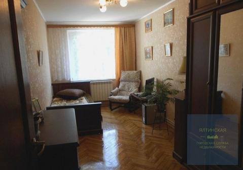 Продажа квартиры, Ялта, Ул. Кривошты - Фото 2