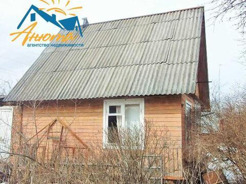 Дачный дом в первой линии у озера в деревне Каверино Боровского района - Фото 2