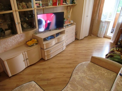 Продам квартиру с отличным ремонтом! - Фото 4