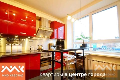 Аренда квартиры, м. Чернышевская, Новгородская ул. 27 - Фото 1