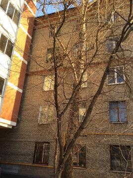 Продается 2х-комн. кв-ра ул. Большая Филевская, д.8 к.1 (м.Фили) - Фото 1