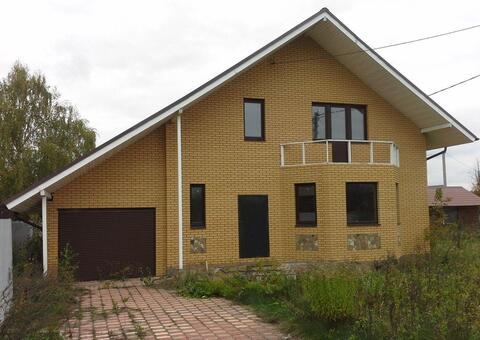 Дом в Подольском районе - Фото 2