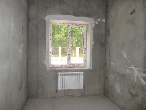 Квартира от застройщика в эко районе