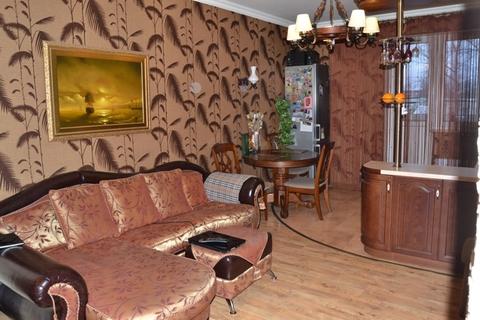3-х комнатная квартира 68 кв.м. С качественным евроремонтом. - Фото 1